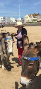 Donkey time 140x300 - Care Homes Dorset & Residential Care Wiltshire