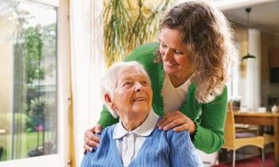 bramley home care 314x188 - Care Homes Dorset & Residential Care Wiltshire