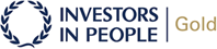 logo investors - Care Homes Dorset & Residential Care Wiltshire