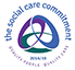 logo socialcare - Care Homes Dorset & Residential Care Wiltshire