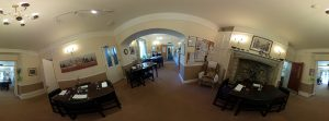 bramley dining 300x111 - Care Homes Dorset & Residential Care Wiltshire