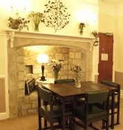 bramley dining3 178x188 - Care Homes Dorset & Residential Care Wiltshire