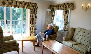 bramley carehome 3 314x188 - Care Homes Dorset & Residential Care Wiltshire