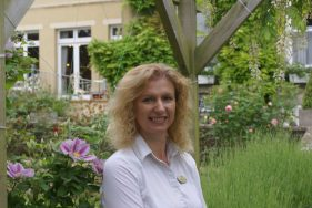 kristie 281x188 - Care Homes Dorset & Residential Care Wiltshire