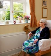 old rectory room2 171x188 - Care Homes Dorset & Residential Care Wiltshire