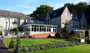 Bramley House image 317x188 - Care Homes Dorset & Residential Care Wiltshire