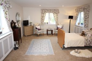 New Room 300x200 - Care Homes Dorset & Residential Care Wiltshire