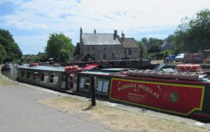canal trip 1 300x188 - Care Homes Dorset & Residential Care Wiltshire