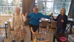 boogie 300x169 - Care Homes Dorset & Residential Care Wiltshire