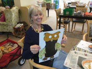 creative minds4 300x225 - Care Homes Dorset & Residential Care Wiltshire