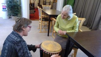 drums8 334x188 - Care Homes Dorset & Residential Care Wiltshire