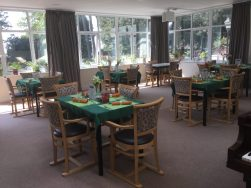 BHdiningroom3 251x188 - Care Homes Dorset & Residential Care Wiltshire