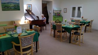BHpiano1 334x188 - Care Homes Dorset & Residential Care Wiltshire