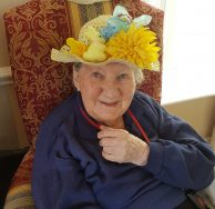 bonnets5 194x188 - Care Homes Dorset & Residential Care Wiltshire
