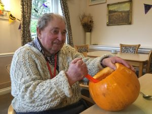 halloween9 300x225 - Care Homes Dorset & Residential Care Wiltshire