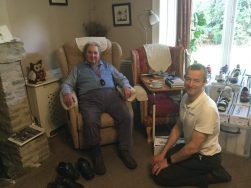 john webber shoes 1 251x188 - Care Homes Dorset & Residential Care Wiltshire