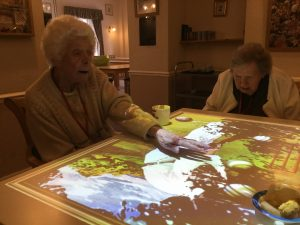 magictable67 300x225 - Care Homes Dorset & Residential Care Wiltshire