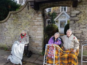 parade2 300x225 - Care Homes Dorset & Residential Care Wiltshire