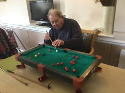 pool1 251x188 - Care Homes Dorset & Residential Care Wiltshire