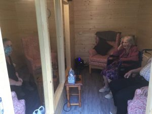 aug14bhvisit1 300x225 - Care Homes Dorset & Residential Care Wiltshire