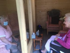 aug14bhvisit2 300x225 - Care Homes Dorset & Residential Care Wiltshire