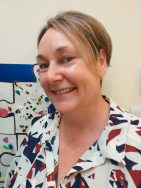 Caroline Nicholson 141x188 - Care Homes Dorset & Residential Care Wiltshire