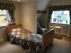 emptyroom3 300x225 - Care Homes Dorset & Residential Care Wiltshire