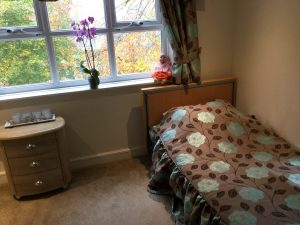 emptyroom4 300x225 - Care Homes Dorset & Residential Care Wiltshire
