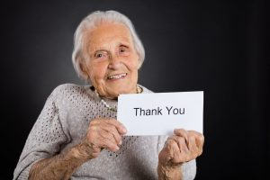 thank you large 300x200 - Care Homes Dorset & Residential Care Wiltshire